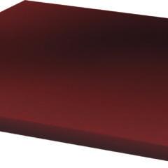 Cloud Rosa Плитка базовая гладкая 30х30х1