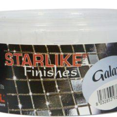 GALAXY перламутровая добавка для Starlike 0
