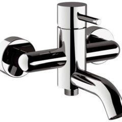 Cмеситель для ванны однорычажный Remer X-Style X05