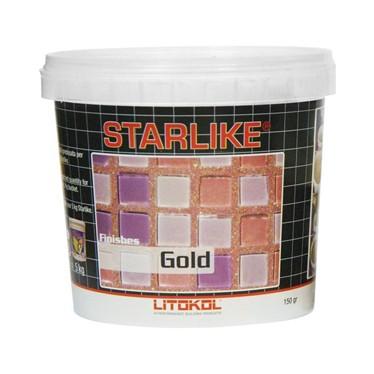 GOLD добавка золотого цвета для Starlike 0