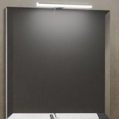Зеркало Smile Касабланка 80 (78см) без подсвет